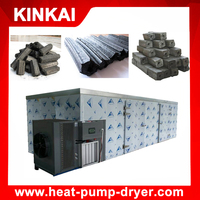 Industrial promotion new type charcoal/briquette drying machine