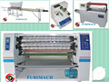 China Professional Best Selling Bopp Adhesive Tape Slitting Machine
