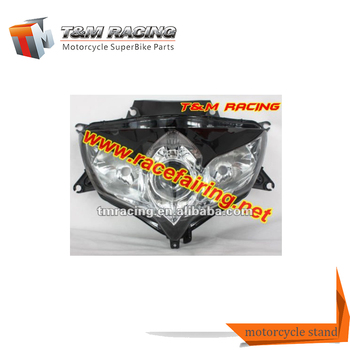 Motorcycle Headlight for GSXR600 2008