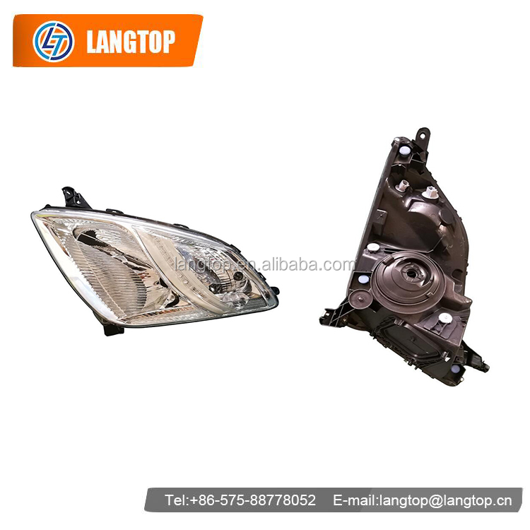 Factory supply head lamp for Prius car