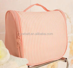 christmas 2016 wholesale Promotional travel new style cosmetic handbag from china supplier online shopping