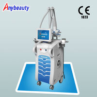 ISO approved beauty machine rf cavitation body slimming weight reduce