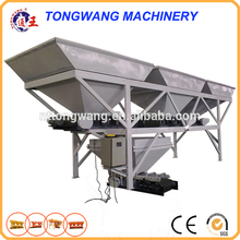 good quality elba concrete batching plant with high