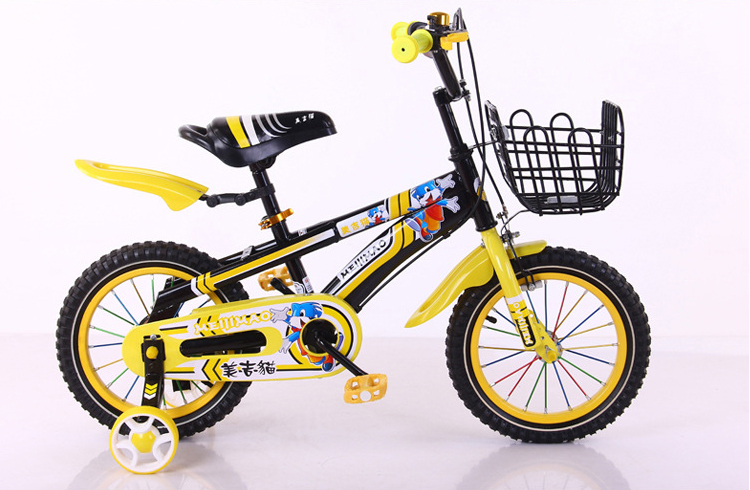 Hot sales designed kids chopper style bicycle factory
