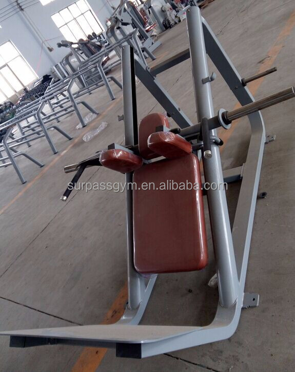 Impulse fitness equipment/body strong fitnaess equipment/Hack Squat/TZ-5059/Commercial gym equipment