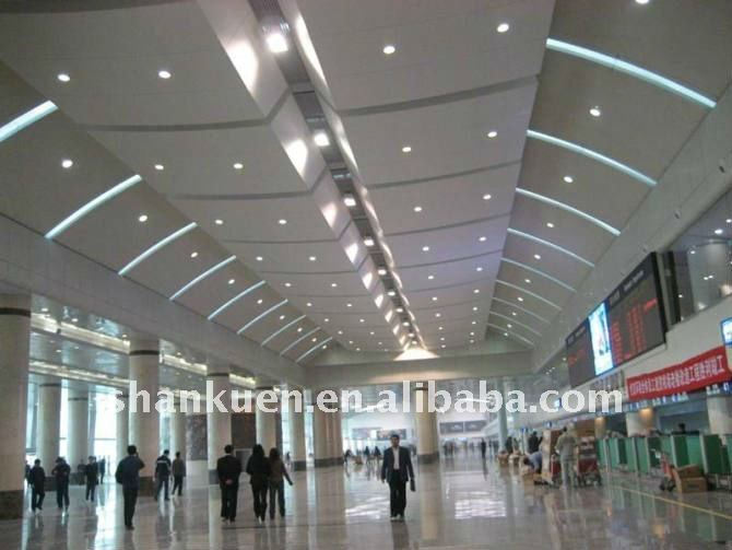 decorative soft pvc ceiling membrane