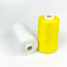 Small Spool Polyester Sewing Price Cone Thread