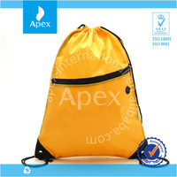 yellow new travel luggage bags for kids