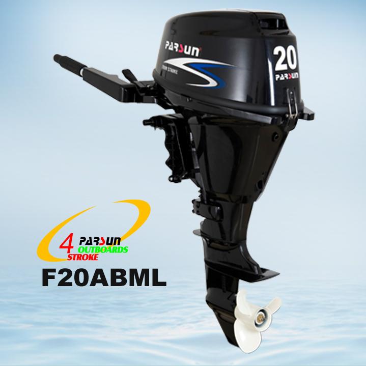 4 Stroke 20hp Outboard Motor Ce Epa Iso Approved Buy Outboard Motor 20hp Outboard Motor 5hp