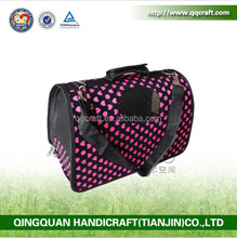 Aimigou Pet Factory Wholesale Light Flight Dog Travel Bags Iata & Foldable Pet Carriers
