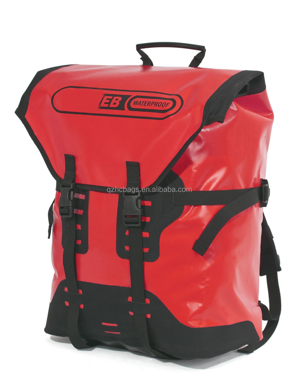 Waterproof Rucksack with laptop compartment (ESC-S096)