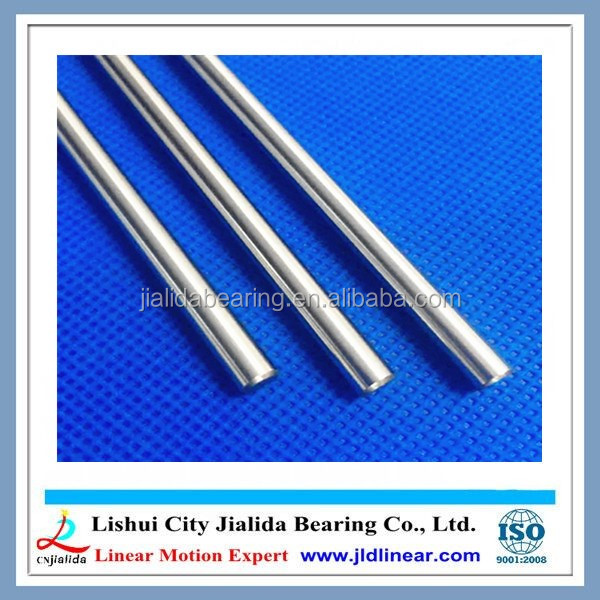 Cheap High Quality Hardened Chrome Plated Linear Shaft 3mm 4mm 5mm 6mm 8mm 10mm 3D Printer Kit