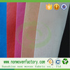 New products diamond dot design fabric raw material for non woven bags