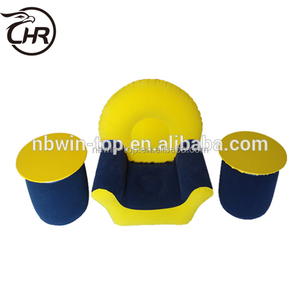 High Quality Widely Used Hot Sales Inflatable Chair Set for Children