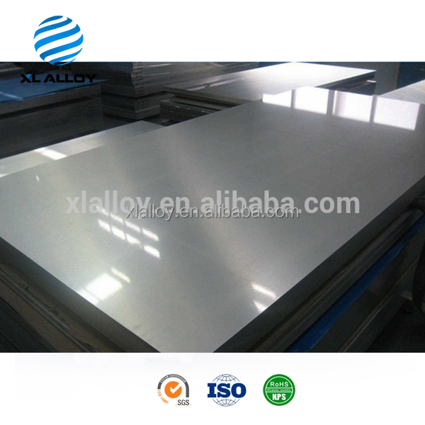 Nickel alloy Inconel 625 plate / sheet price