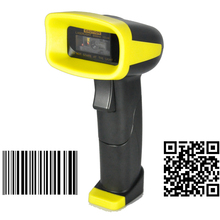2017 Newest 2D USB POS Scanner OBM-6801 For Supermarket Retail Stores Barcodes QR Code PDF417 Reading