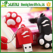 New Style Factory Directly Provide Teddy Bear Usb Flash Drive
