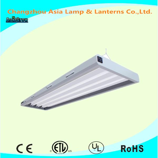 T5 Ho Fluorescent Light Fixture Grow Light With Aluminum Feflectors ...