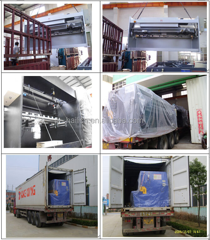 Hot Selling Adjustable Angle Hydraulic Steel Plate Notching Machine For Sale With 6X200MM