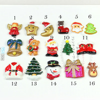 2016 new product Cheap mini lovely Christmas tree ornaments