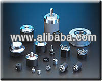 Nemicon Hollow Shaft Rotary Encoder