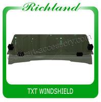 golf cart windshield for EZ-GO TXT