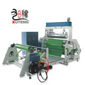 PE Skin Film Hot Melt Coating Machine