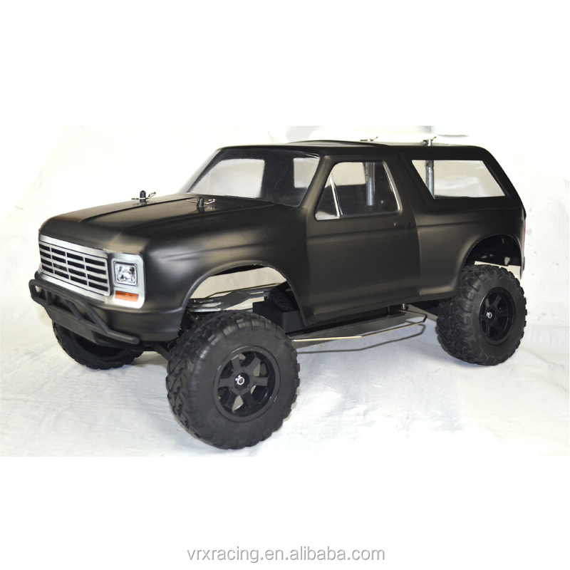 4wd RC Jeep truck RTR,1/10th rc jeep truck ,brushed rc car jeep truck