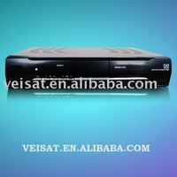 Iclass 9696x PVR satellite receiver