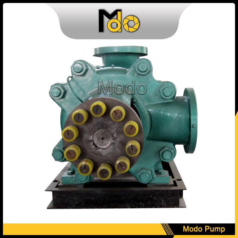 High head multistage industrial water pumps for sale