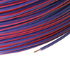 Cooper Type PVC Insulated Housing Wire 4mm2 electric cable