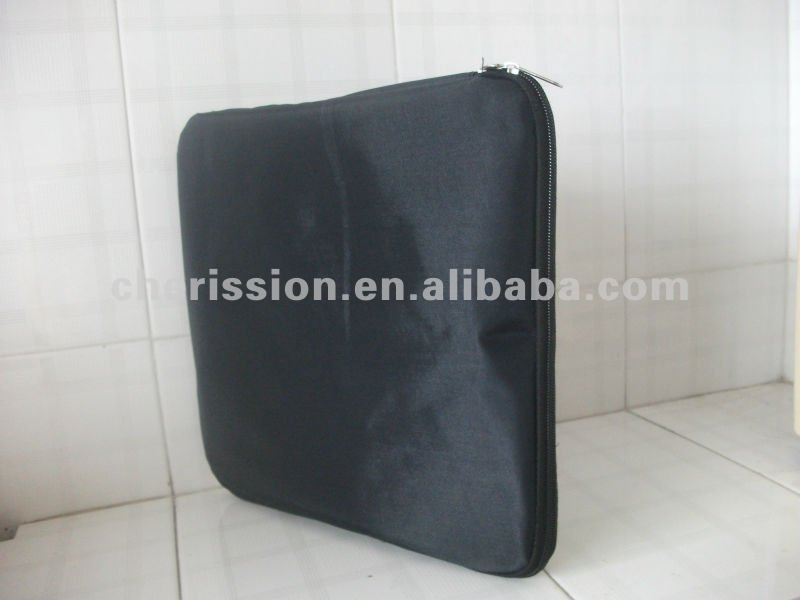 5 inch Classical black funky laptop sleeve