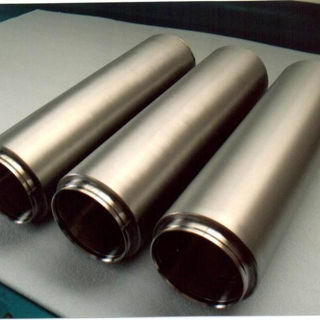 professional producer astm b535 nickel iron chromium silicon alloys(uns n08330) seamless and welded pipe made in China
