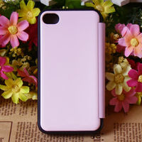 flip case cover for iphone 4 4s
