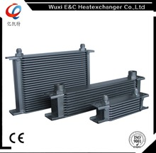 lower pressure and tranmission oil cooler