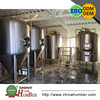 Gold Service 3bbl Beer Brewery Equipment
