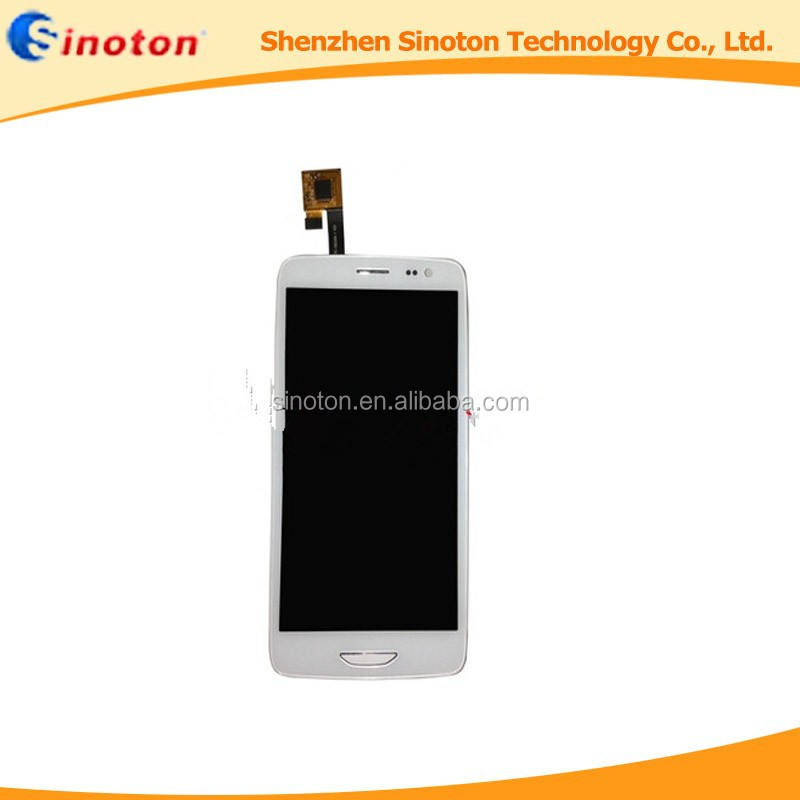 Wholesale Changjiang N5300 lcd touch screen with frame assembly