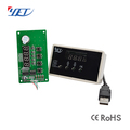 433.92MHz Wireless Receiver Remote Controller YET850-S
