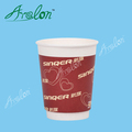 12oz hot drink paper cup coffee cup good quality paper cup