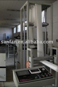 automatic industrial filter tube production line