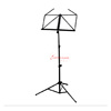 LMU-09 High quality Pro Orchestra Metal Music Stand
