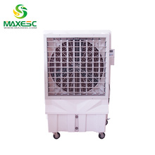 Tech Big Stand Floor Standing Industrial No Noise Air Conditioner Fan