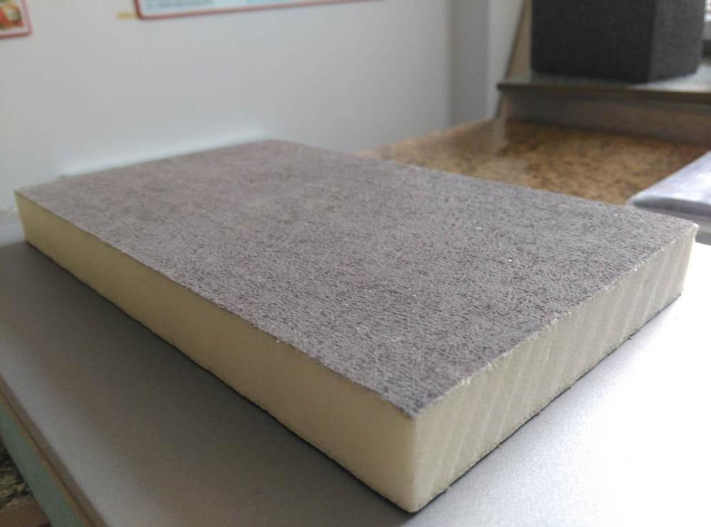 conseil pu polyur thane mousse panneau d 39 isolation utilis pour panneau de toiture isolation. Black Bedroom Furniture Sets. Home Design Ideas