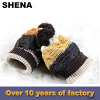 new style fashion colorful knitted baby winter hat sex product hot girl image factory china