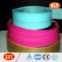 Shenzhen xly zipper factory sale waterproof zipper rolls , tent waterproof zipper