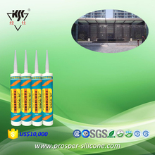 High Thermal Conductivity Silicone High-Tensile Strength High Viscosity Silicone Sealant