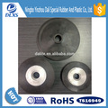 Low Cost High Quality silicone rubber anti-slip pad