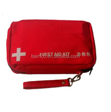 Promotional Travel Car Emergency First Aid Kit for Supplies
