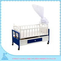 Chinese Manufacturer Baby Playpen & Travel Cot & Play Yard