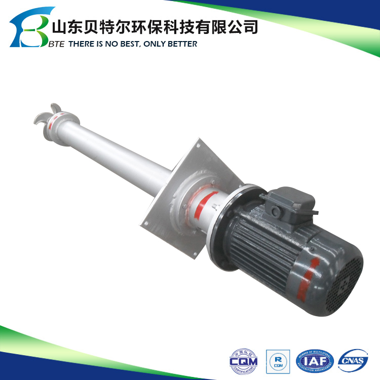 Large Amount Microbubbles Generator Cavitation Aerator for Oxygenate